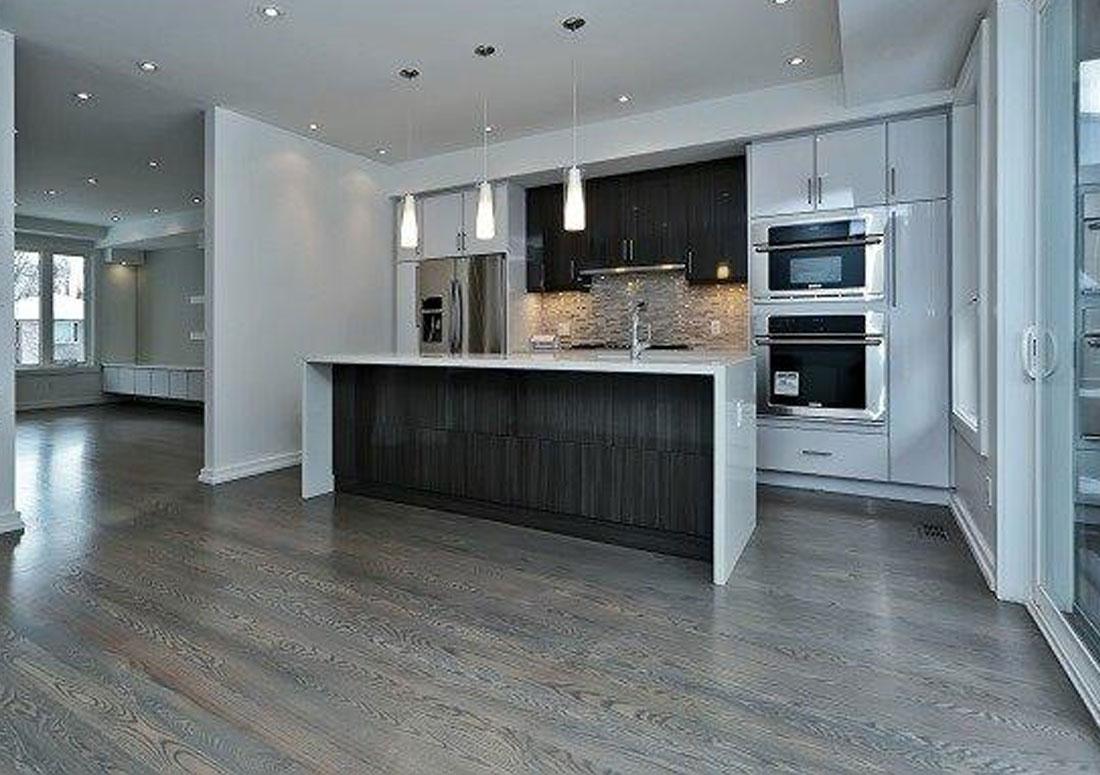 JBG Tile Residential Kitchen Backsplash