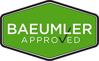 JBG Tile & Contracting is Baeumler Approved