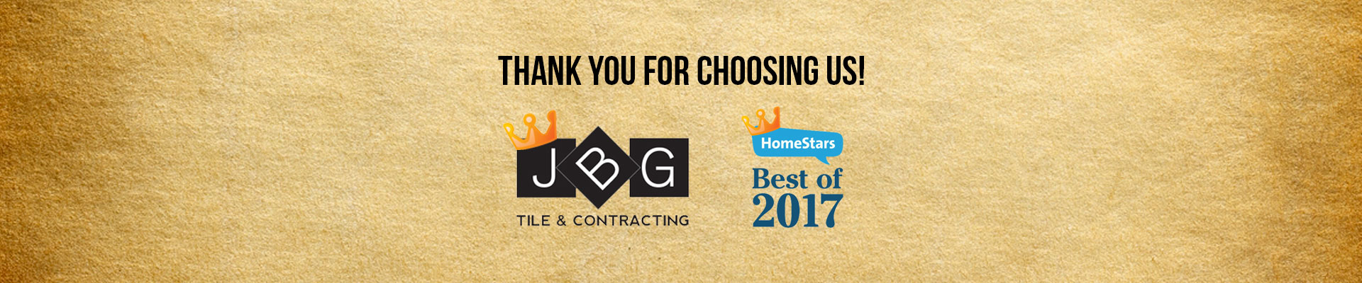 JBG 2017 HomeStars Award